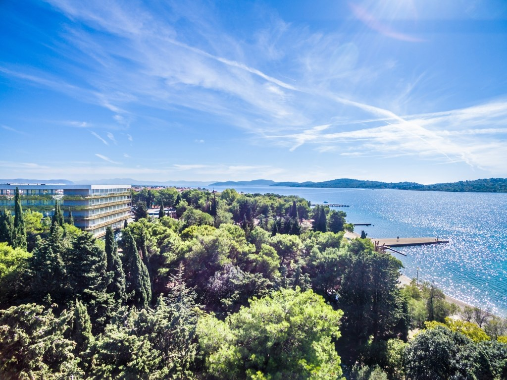 Hotel IMPERIAL PARK - Hotel Imperial Park-Vodice