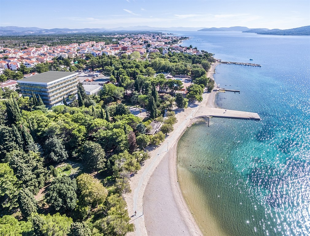 Hotel IMPERIAL PARK - Hotel Imperial Park, Vodice, Chorvatsko