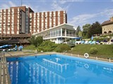 Ensana Thermal AQUA Health Spa Hotel - Chorvatsko