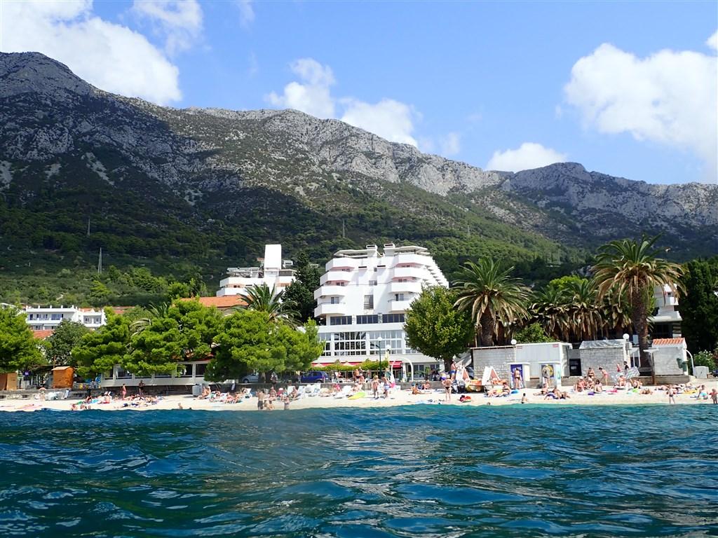 Hotel LAGUNA, SENIOR KLUB NA JADRANU - Korčula