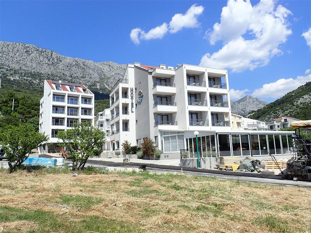 Hotel ANTONIJA, SENIOR KLUB NA JADRANU - Dubrovnik-Lapad