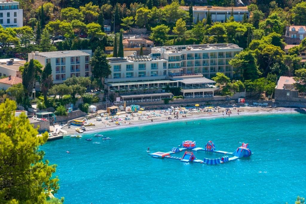 Hotel VIS - Dubrovnik-Lapad