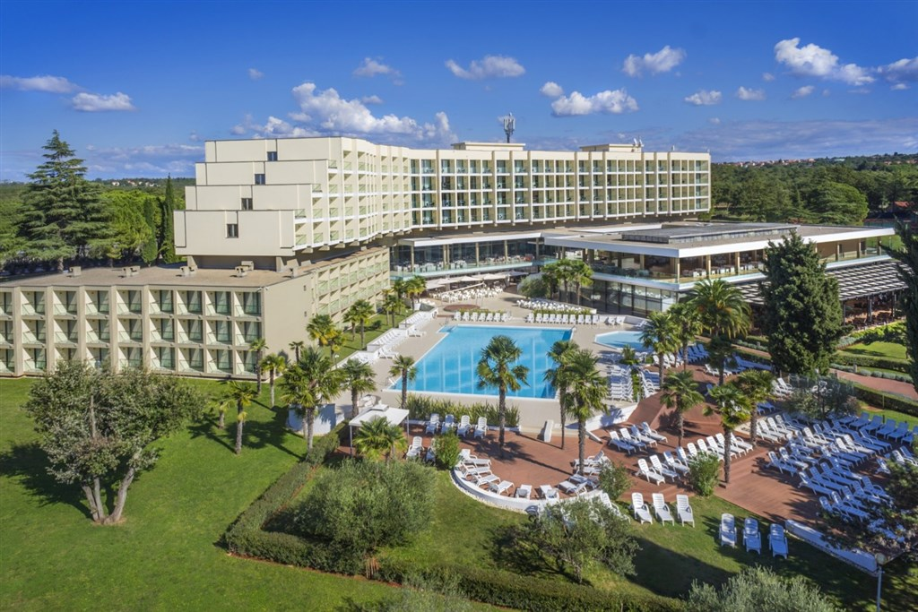 Hotel LAGUNA MATERADA -