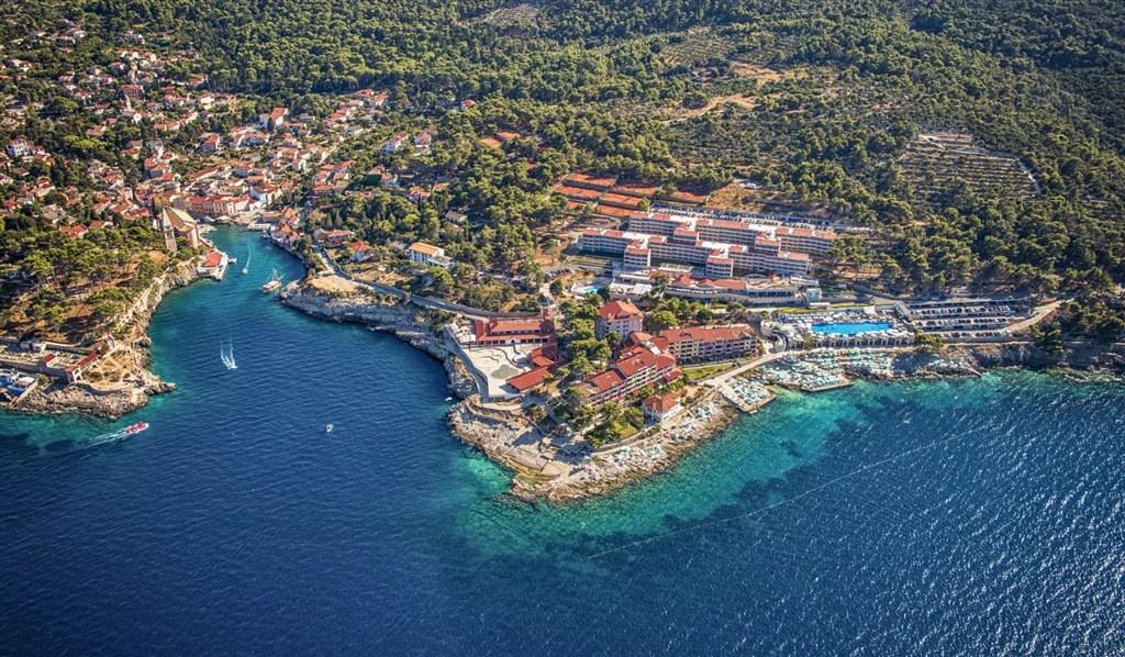 Hotel VITALITY PUNTA - Baška Voda