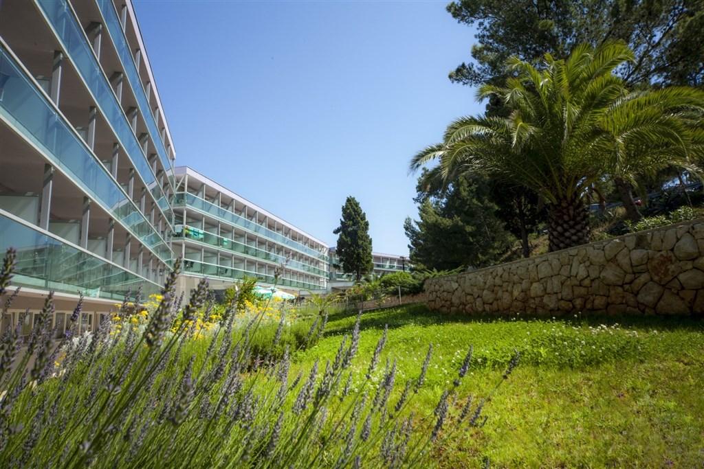 Wellness Hotel AURORA - Paros - hlavní město