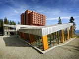 Hotel SOREA TRIGAN -