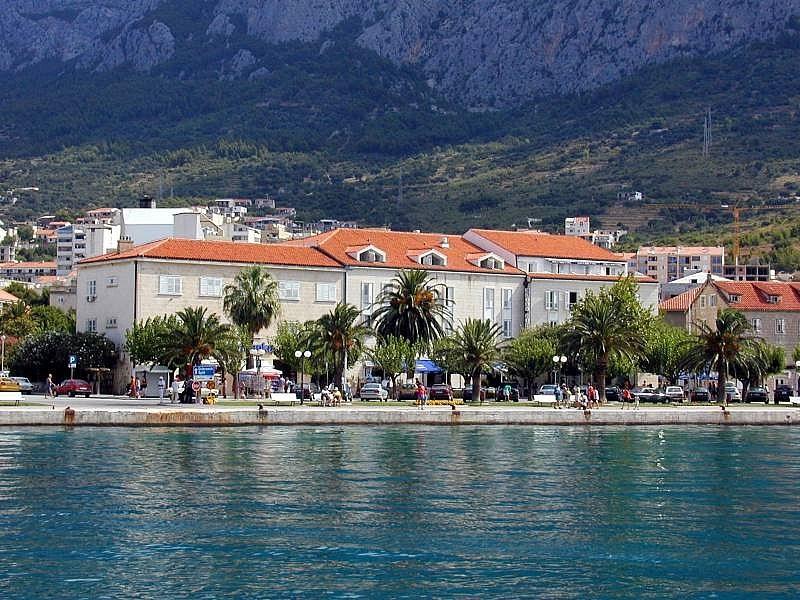 Hotel BIOKOVO - Makarska