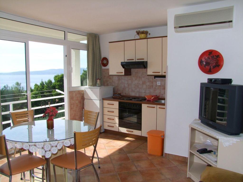 Apartmány DAVOR - Baška Voda