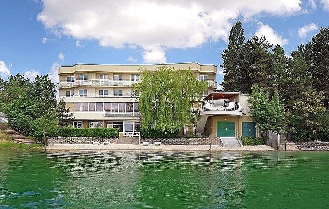 Hotel ZÁTOKA - Mykali