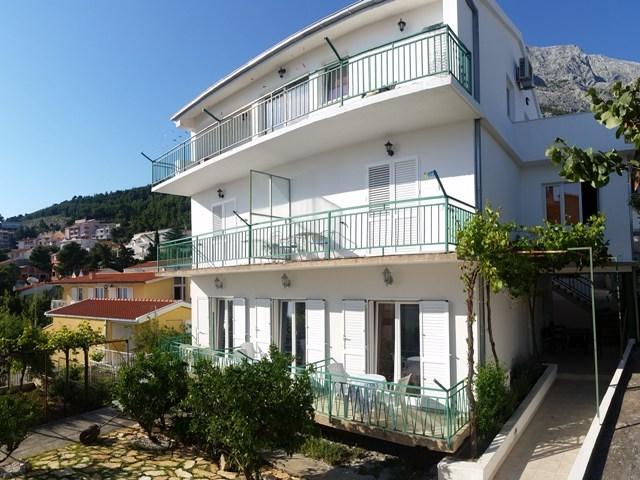 Apartmány ESTERA - Baška Voda