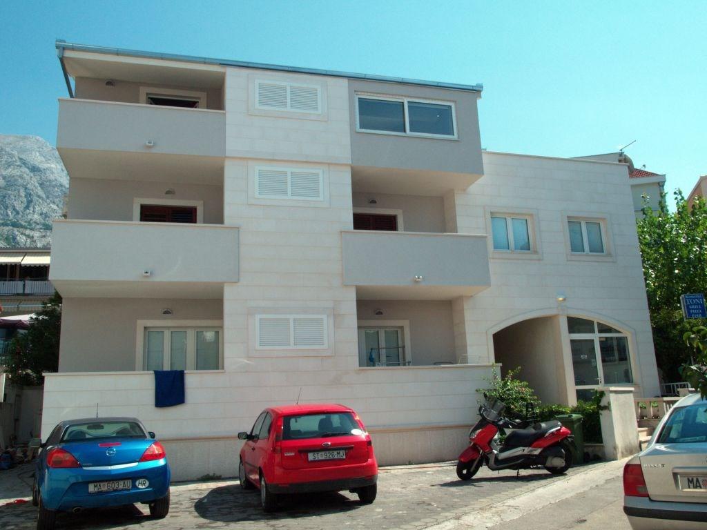 Apartmány MERLIN - Orebić