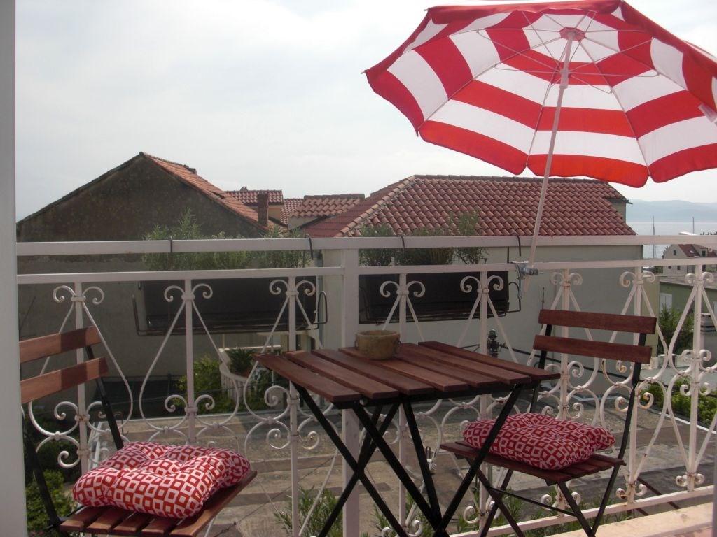 Apartmány BILENJKI - Baška Voda