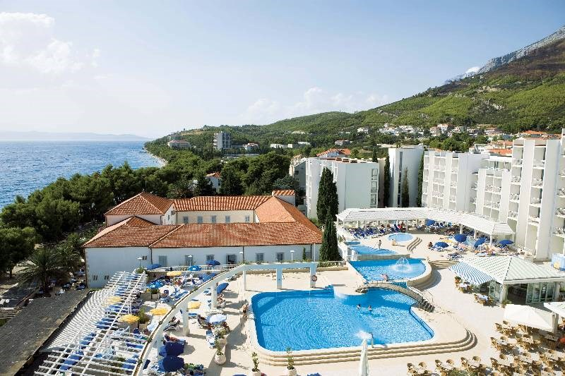 Hotel BLUESUN ALGA - Tučepi