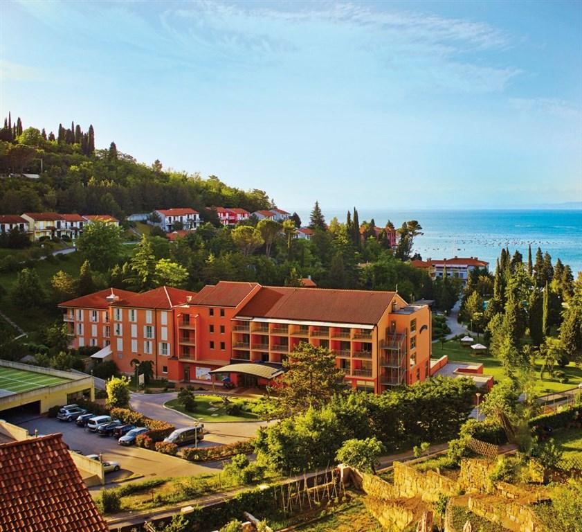 Hotel SALINERA - Česko