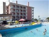 Hotel ŽUSTERNA - Tsilivi