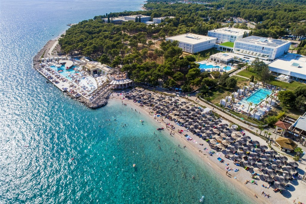 AMADRIA PARK Hotel JURE - Šibenik-Solaris