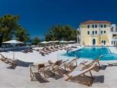 Hotel ESPLANADE - Crikvenica