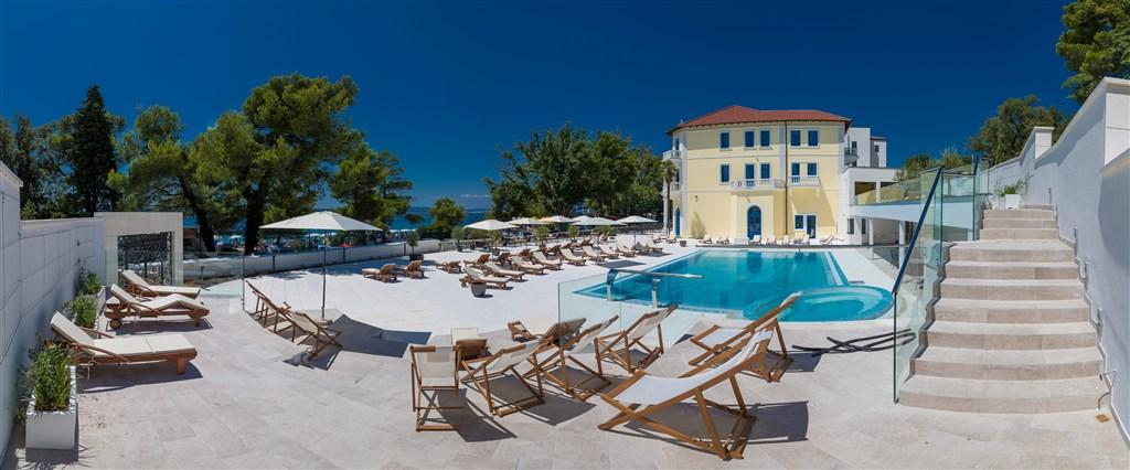 Hotel ESPLANADE - Pirovac