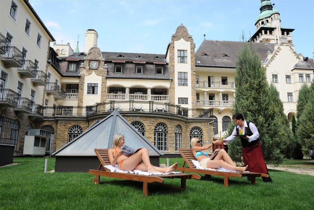 Hunguest Hotel PALOTA - Lillafüred