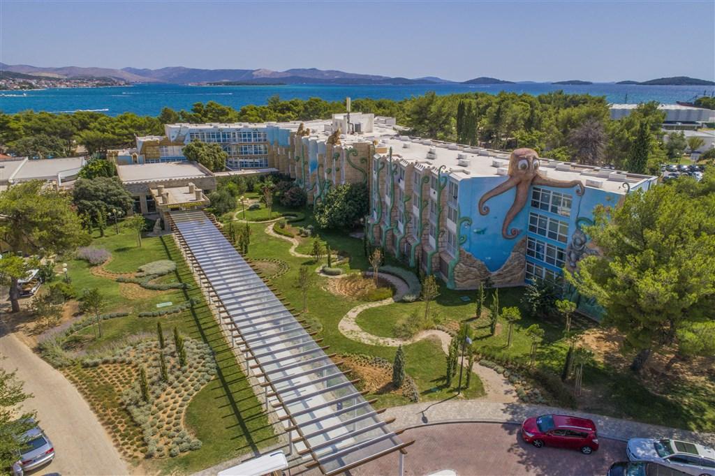AMADRIA PARK  Hotel ANDRIJA - Duga Uvala
