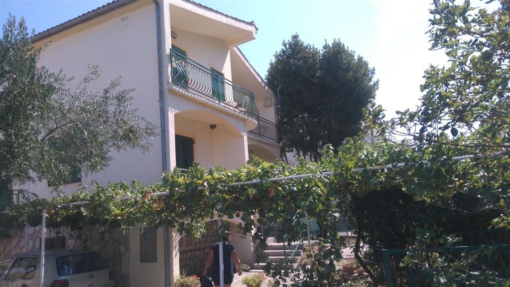 Apartmány PIKOLO - Bibione