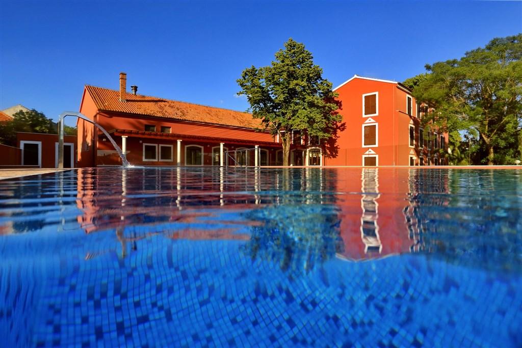 Hotel VILLA DONAT - Budva