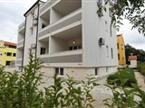Apartmány KRUNO - Istrie