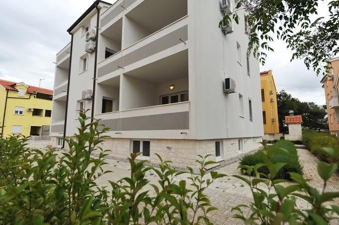 Apartmány KRUNO - Split
