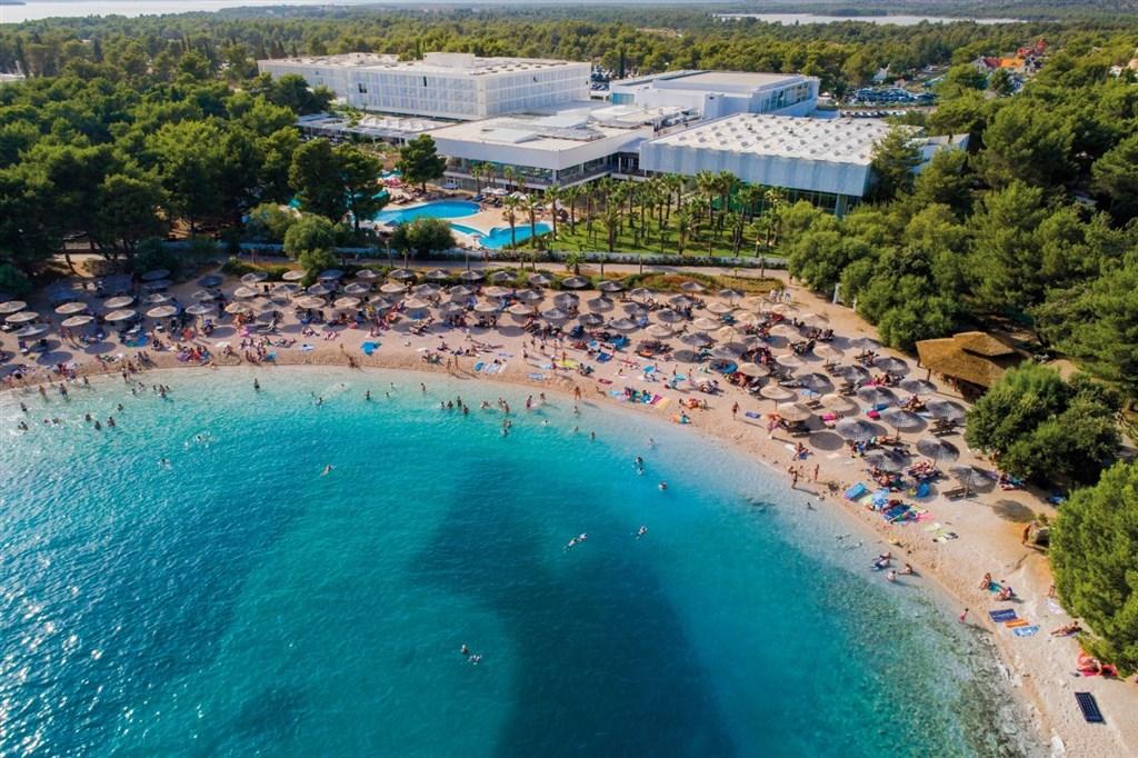 AMADRIA PARK hotel IVAN - Platanias
