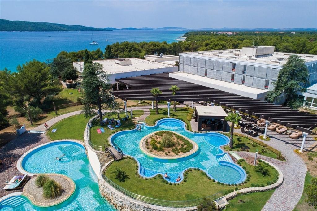 SOLARIS Hotel NIKO - Malinska