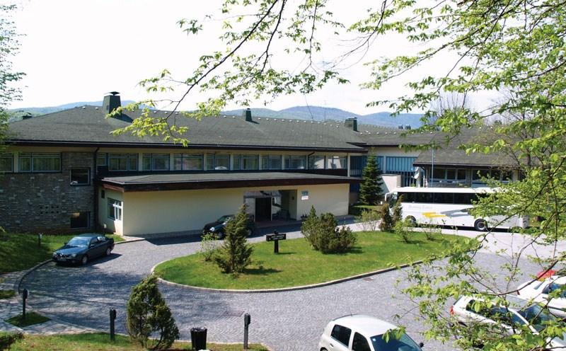 Hotel PLITVICE - Podstrana