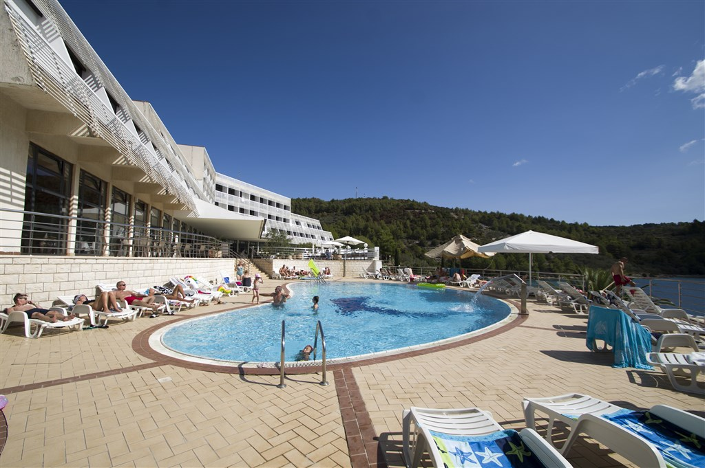 Hotel ADRIA - Lassi
