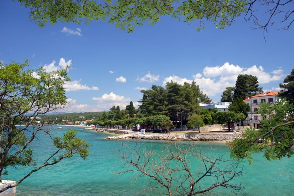 Apartmány VYBRANÉ MALINSKA - Agios Prokopios