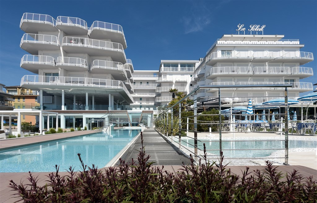 Hotel LE SOLEIL - Baška Voda