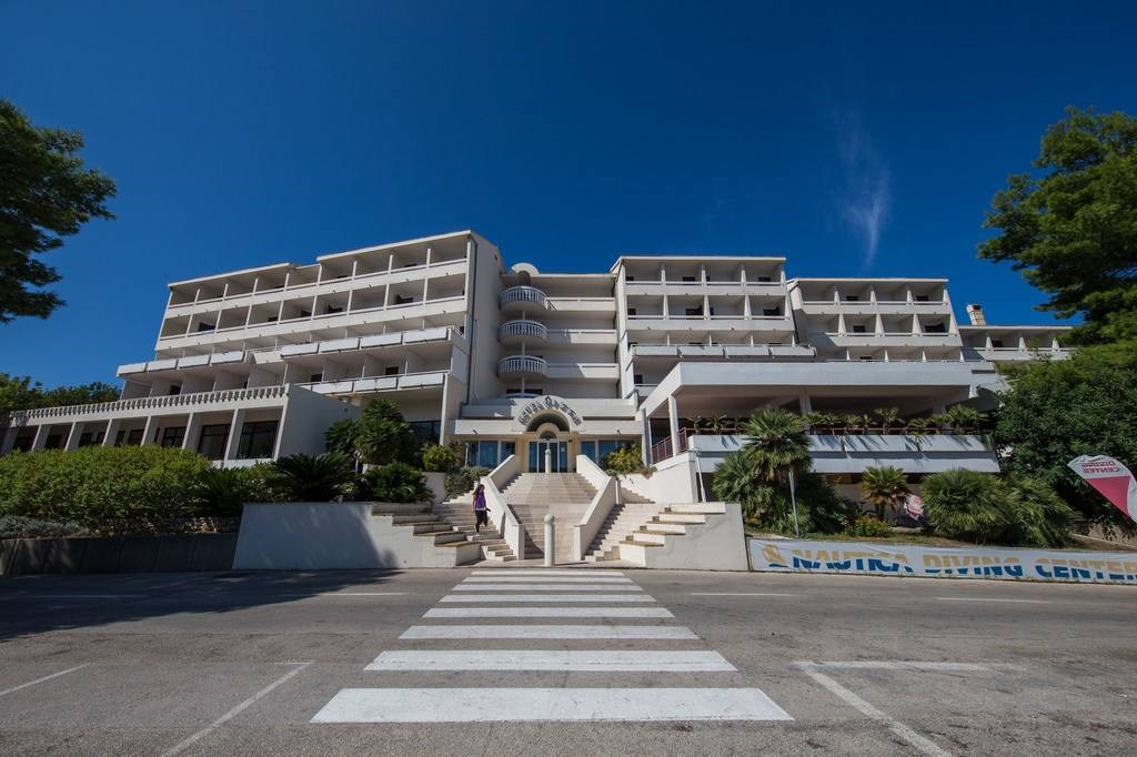 Hotel ISSA - Vis