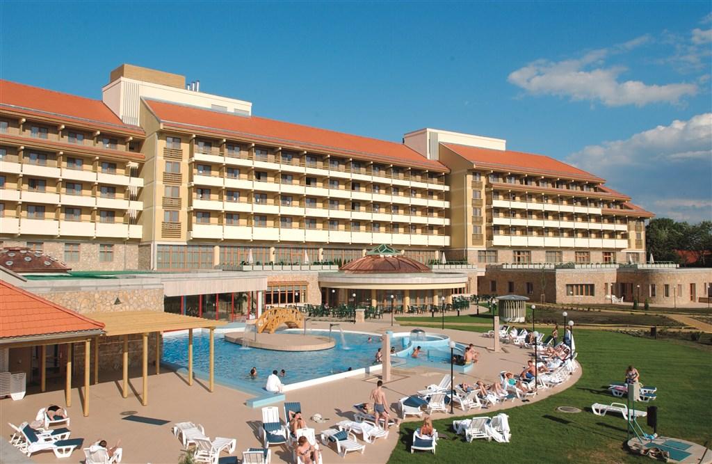 Hunguest Hotel PELION -