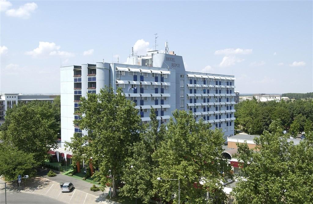 Hunguest Hotel RÉPCE - Východní Morava