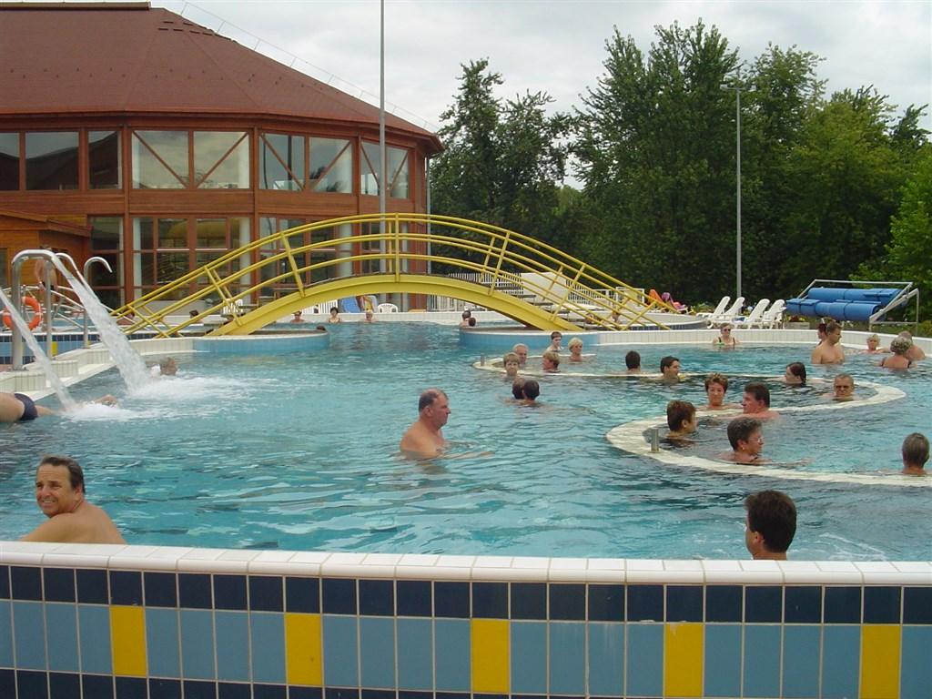Hunguest Hotel FREYA - Zalakaros