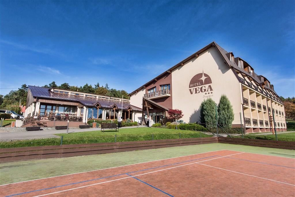 Hotel VEGA - Šumava