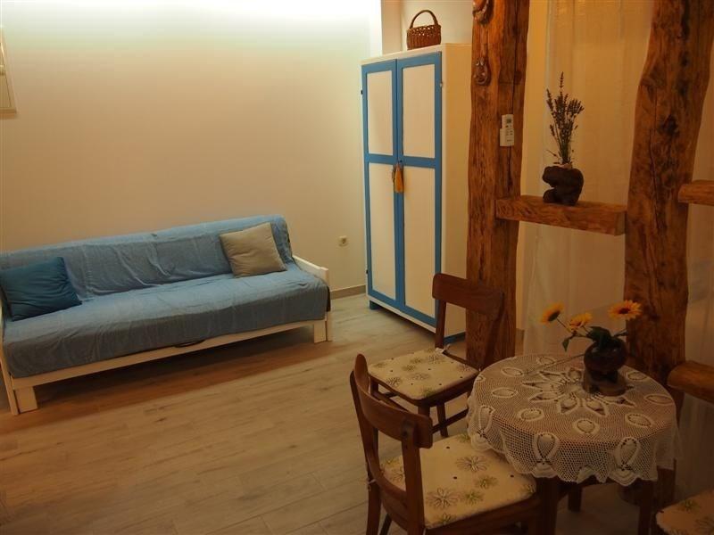 Apartmány IVICA - Baška Voda