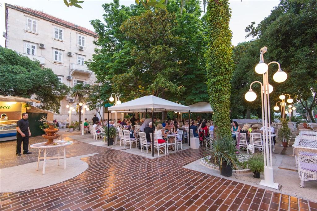 Hotel SUMRATIN - Dubrovník