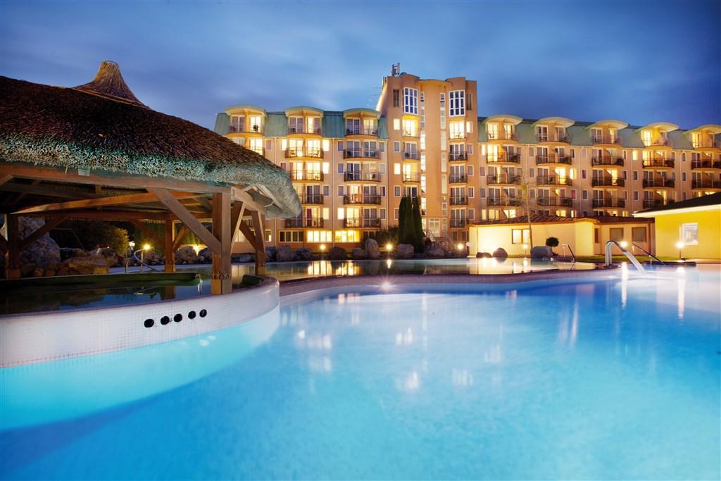 Hotel EURÓPA FIT - Gradac
