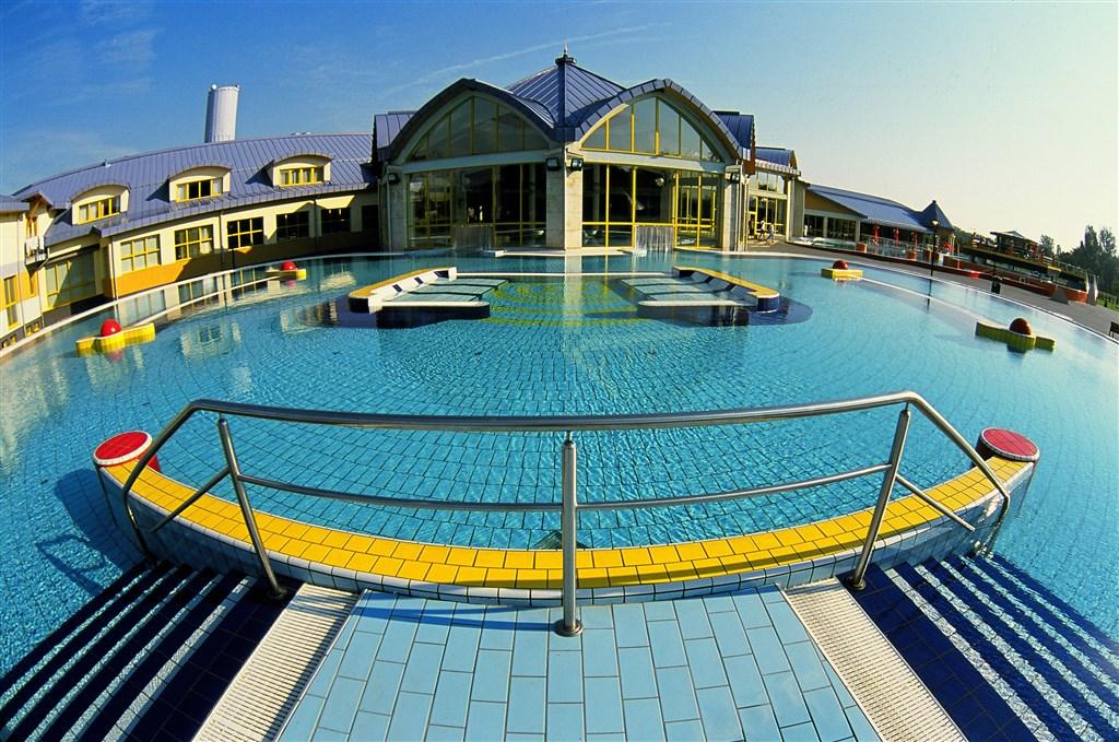 Hotel PARK INN Sárvár - Giardini Naxos
