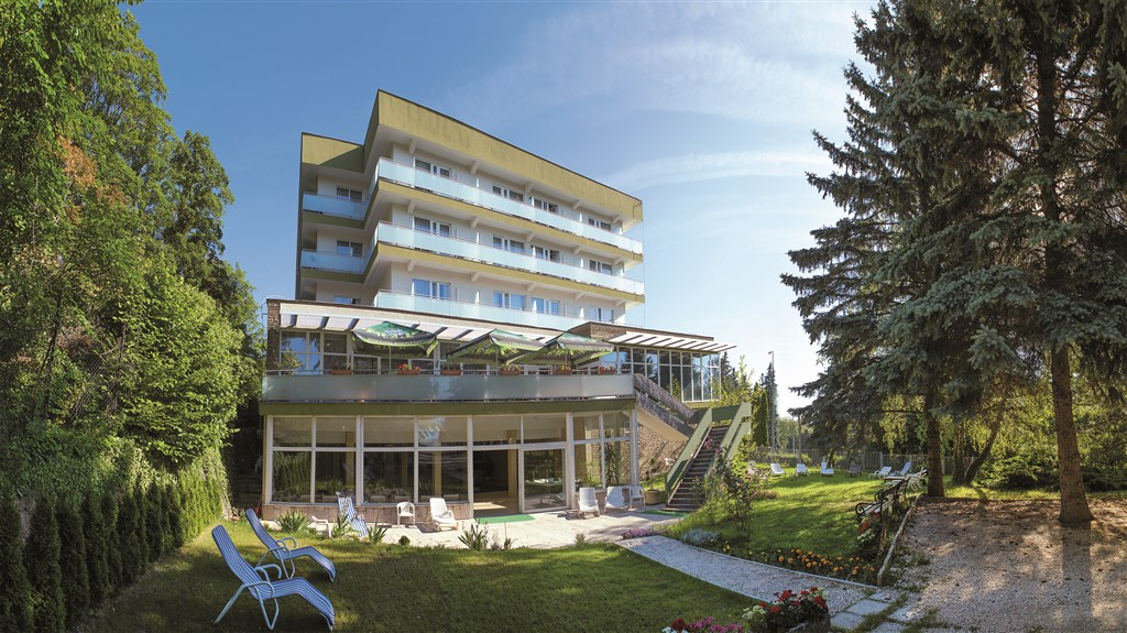 Hotel CE QUELLE - Krilo Jesenice
