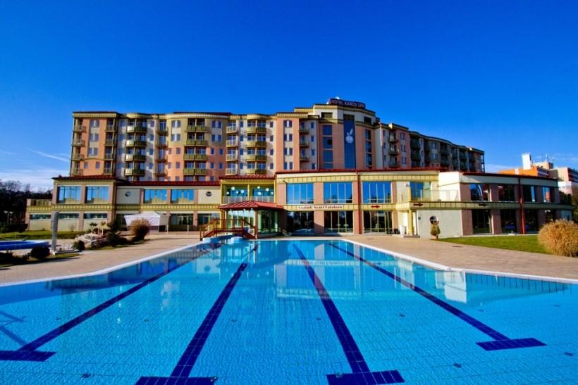Hotel KAROS SPA - Zalakaros