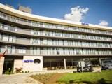 Hotel PARK INN Zalakaros - Paros - hlavní město