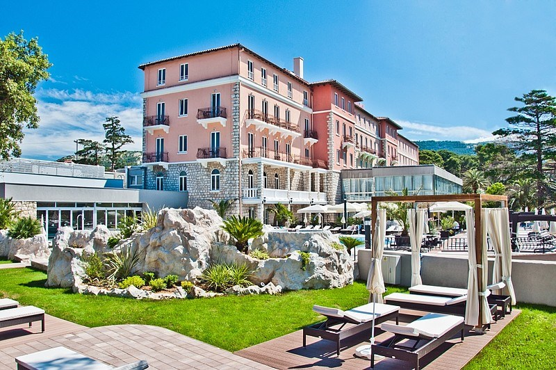 VALAMAR COLLECTION  IMPERIAL Hotel - Makarska