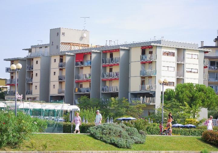Rezidence LAGUNA GRANDE - Vrboska