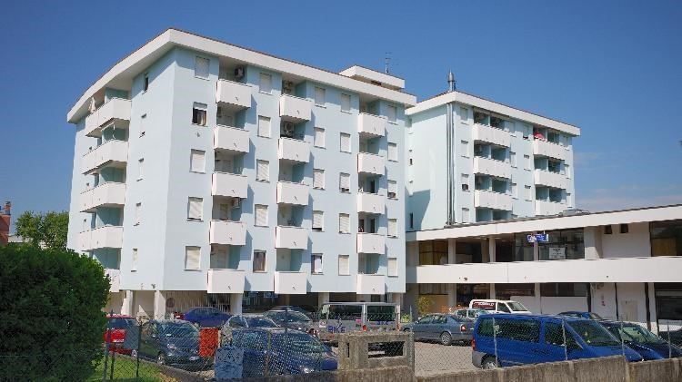 Rezidence MONACO - Skala Prinou