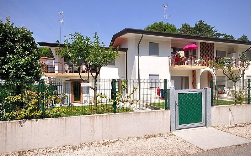 Villaggio DELFINO - Bibione